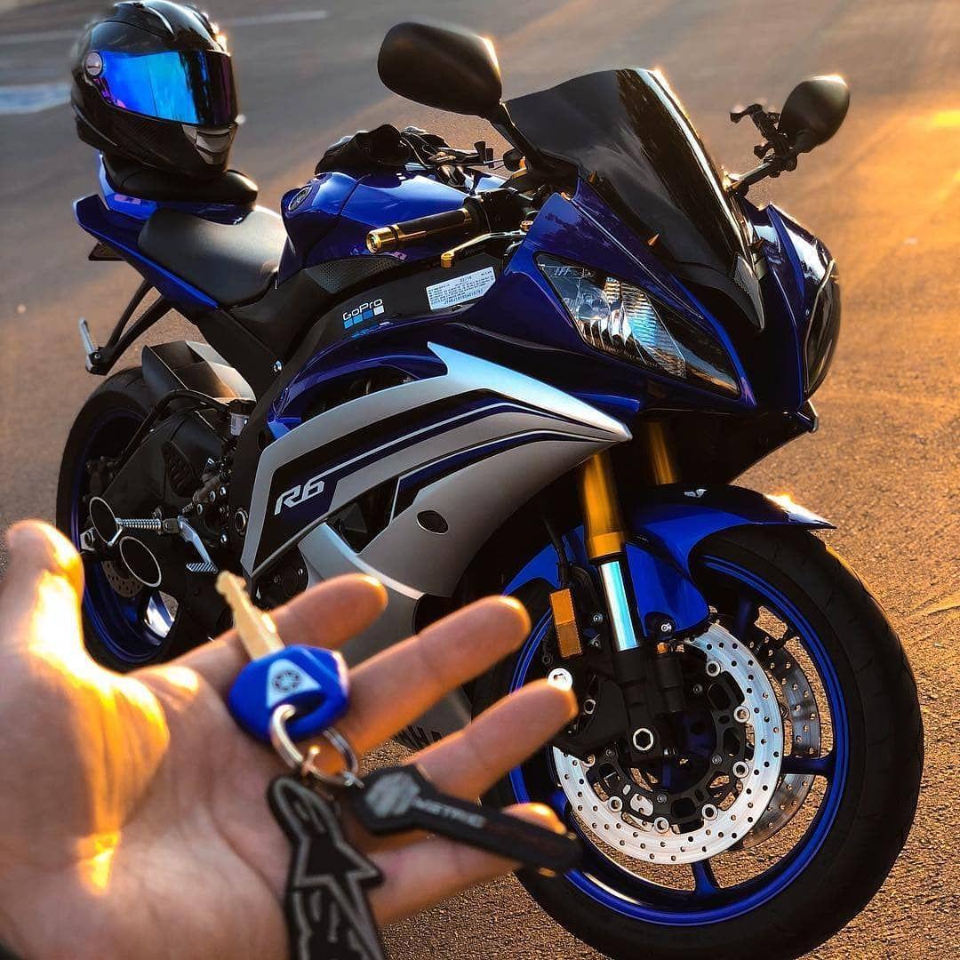 Autos Y Motos: Motos Deportivas, Motos