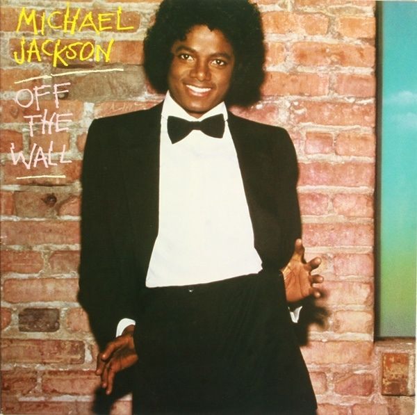 Michael Jackson Off The Wall Vinyl Lp Album At Discogs With