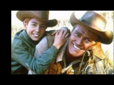 Chuck Connors and Johnny Crawford Family Forever ...