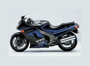 1990 Kawasaki ZZ-R1100 | Bikes | Pinterest | Vehicle