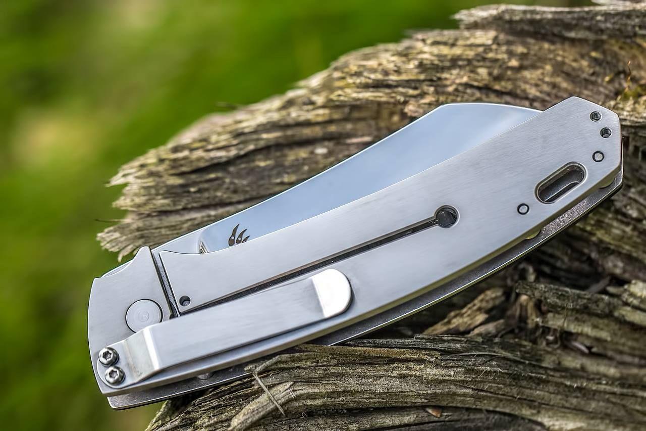 Pocket knife: Böker Haddock Anniversary #boker   Knives