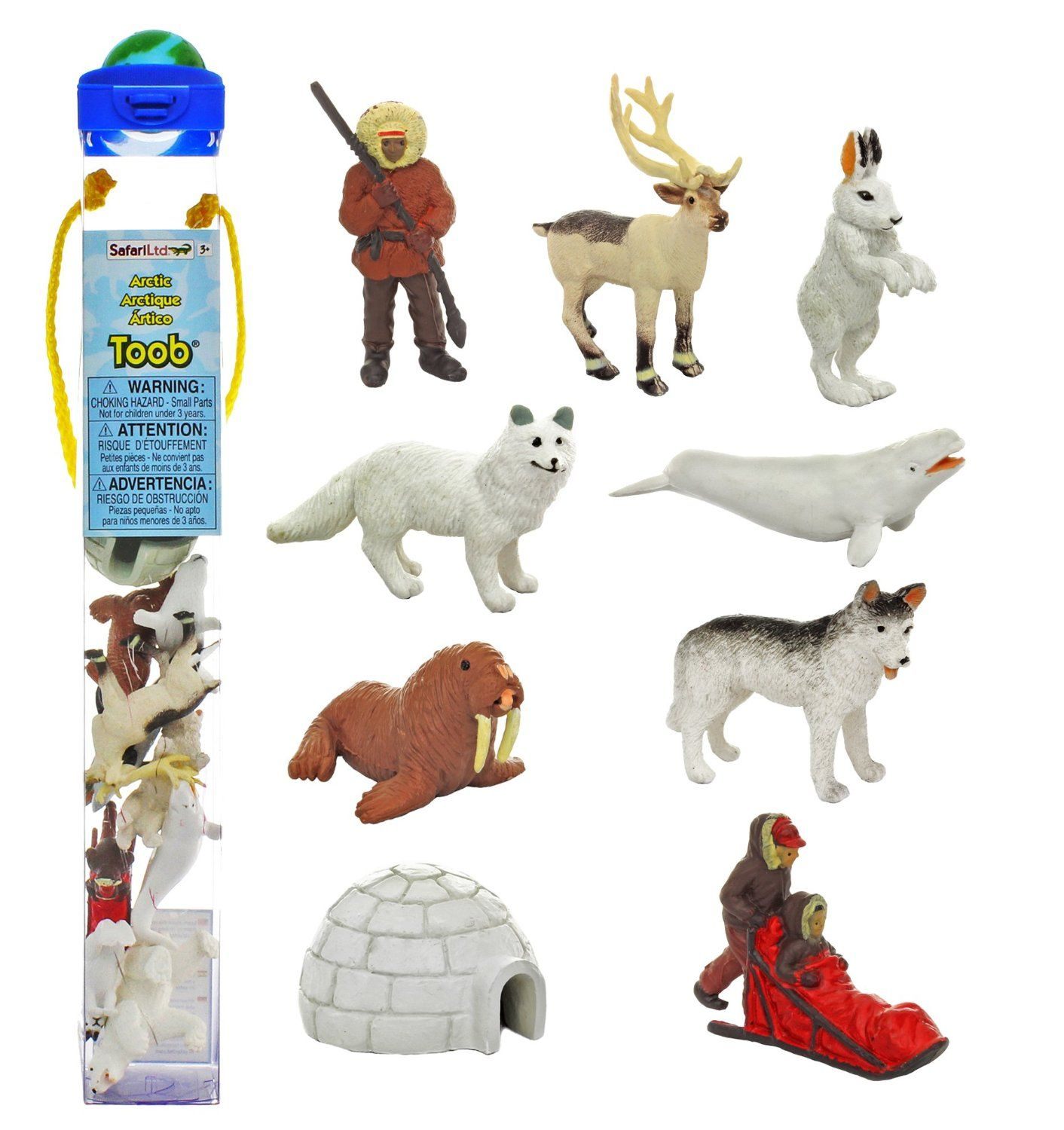 Simple Activities To Make Your Arctic Unit Come To Life