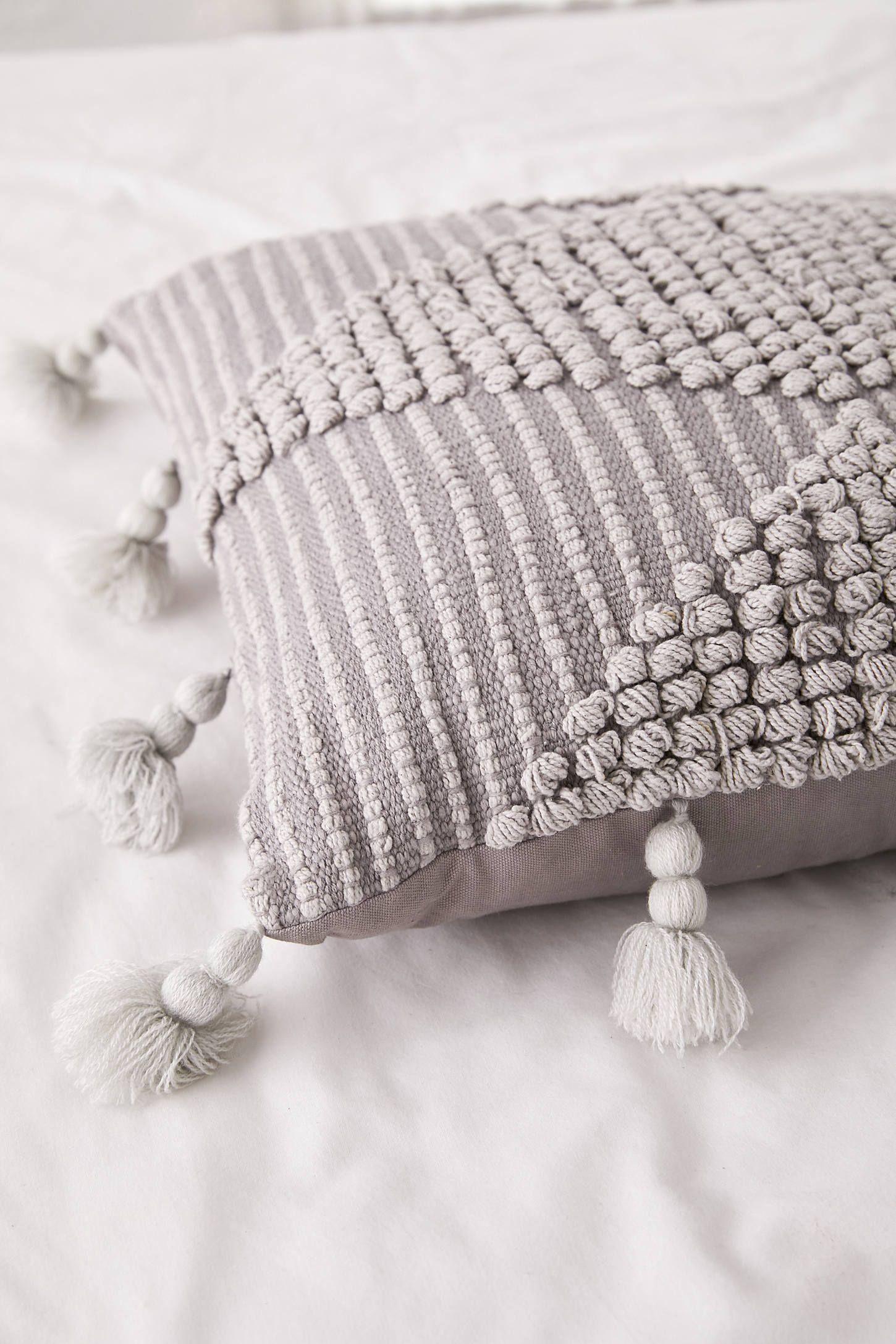 Geo textured throw pillow 1000 in 2020 throw pillows
