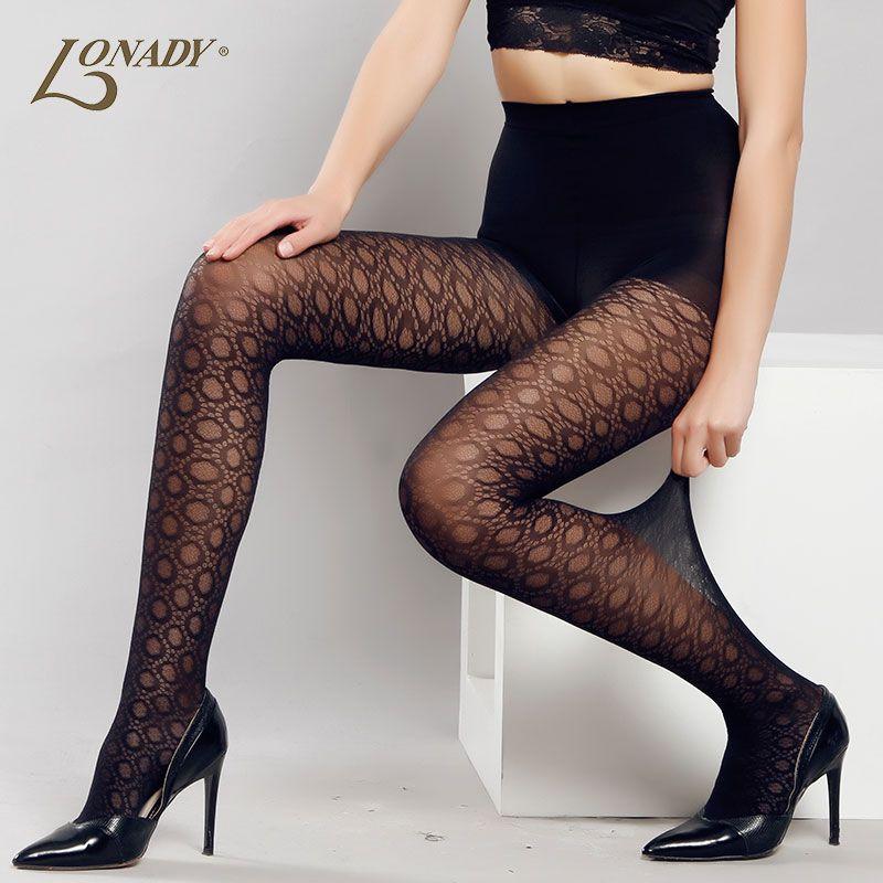 Sexy women in nylon stockings