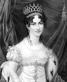 Experimentos em Elegance: Quando uma tiara não é suficiente