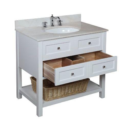 Single Bathroom Vanity Set, Bathroom Vanities Cincinnati Ohio