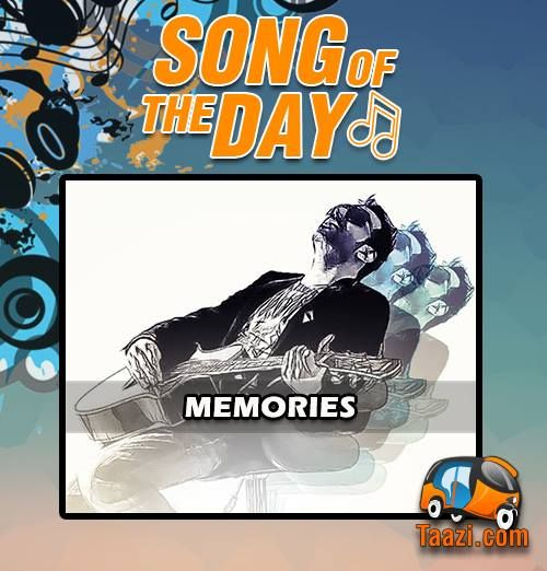 Song Of The Day Ali Khan S Voice And The Groovy Beats Will Put You In The Perfect Mood Listen To His New Track Memories Htt Songs Memories Artist Community