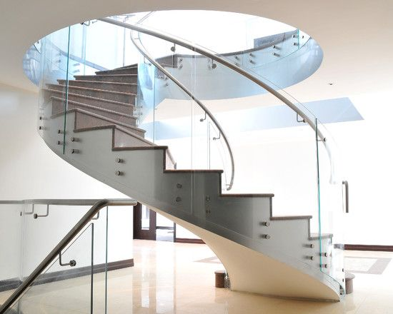 Best Metal And Glass Railing Design Pictures Remodel Decor 400 x 300
