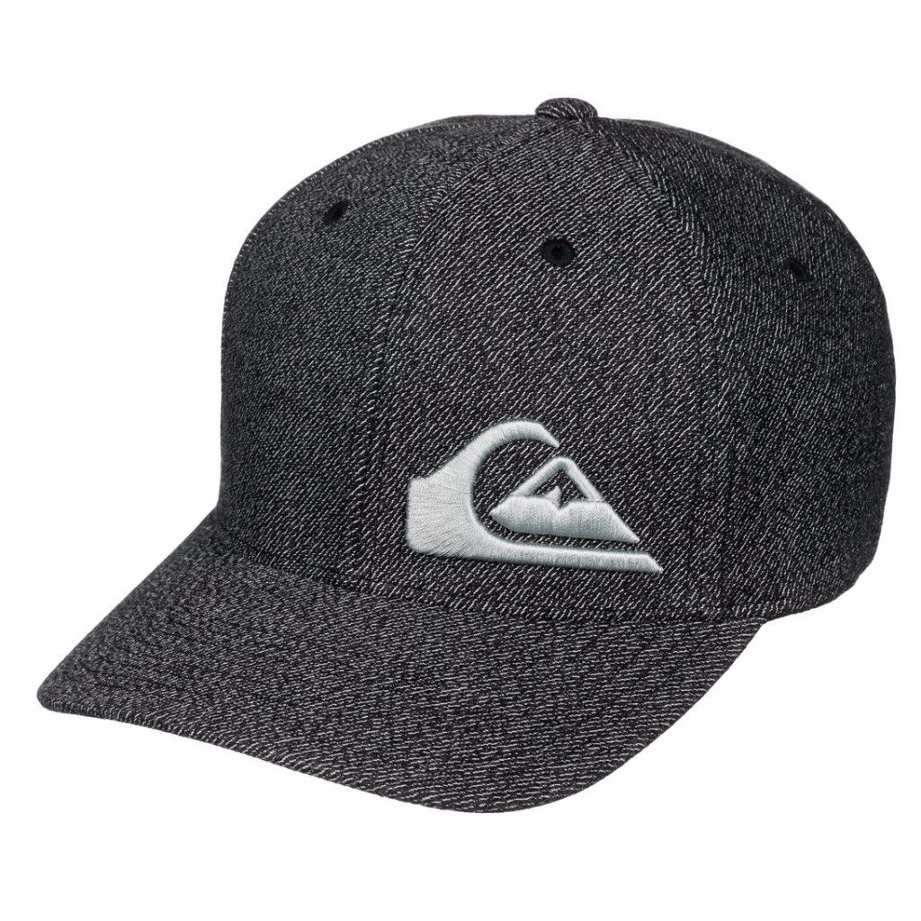 Gorra Curva Quiksilver Final Hat – The Surf Town 85a83f5748c