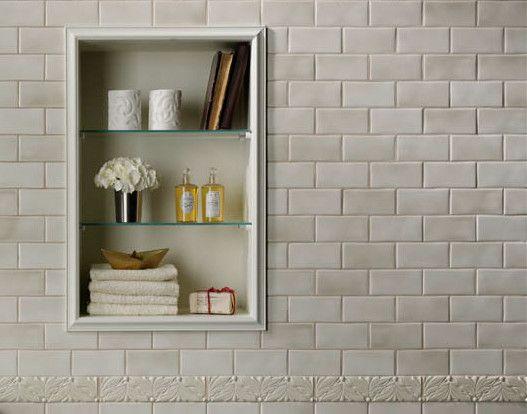 Bathroom Wall Tiles – Tile Wall in Bathroom