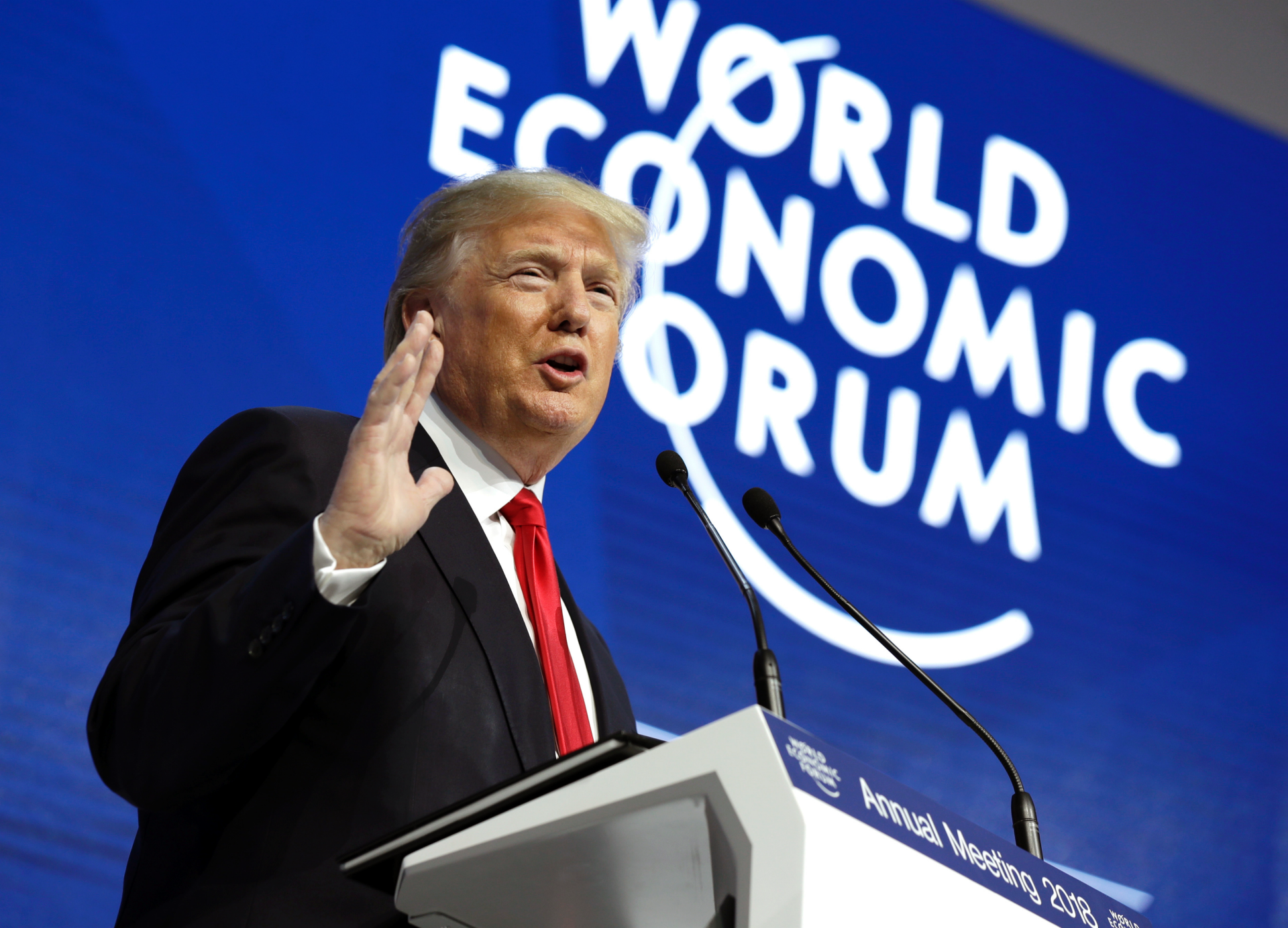 AP FACT CHECK: Trump oversells economic performance (With ...