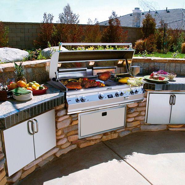 design your own custom outdoor kitchen at www woodlanddirect com custom outdoor kitchens on outdoor kitchen yard id=58008