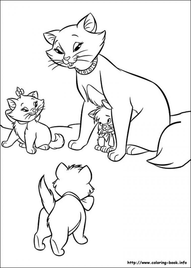 Aristocats Coloring Pages Printable Coloring Sheets Cartoon Coloring Pages Horse Coloring Pages Disney Coloring Pages