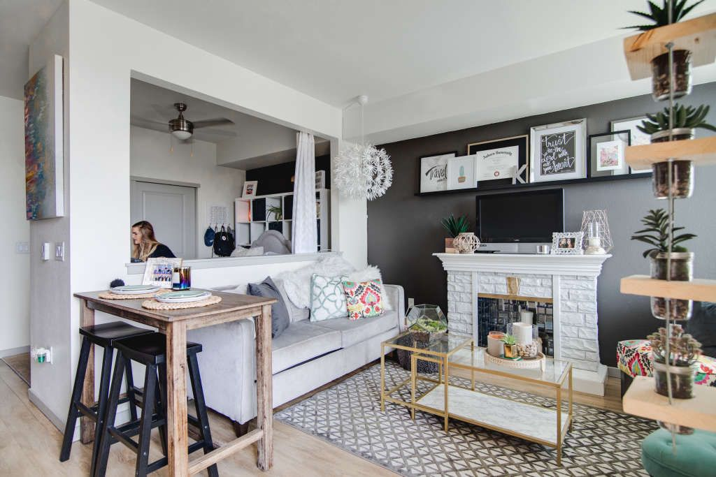 Every Inch of This 550-Square-Foot Studio Is Well Designed images