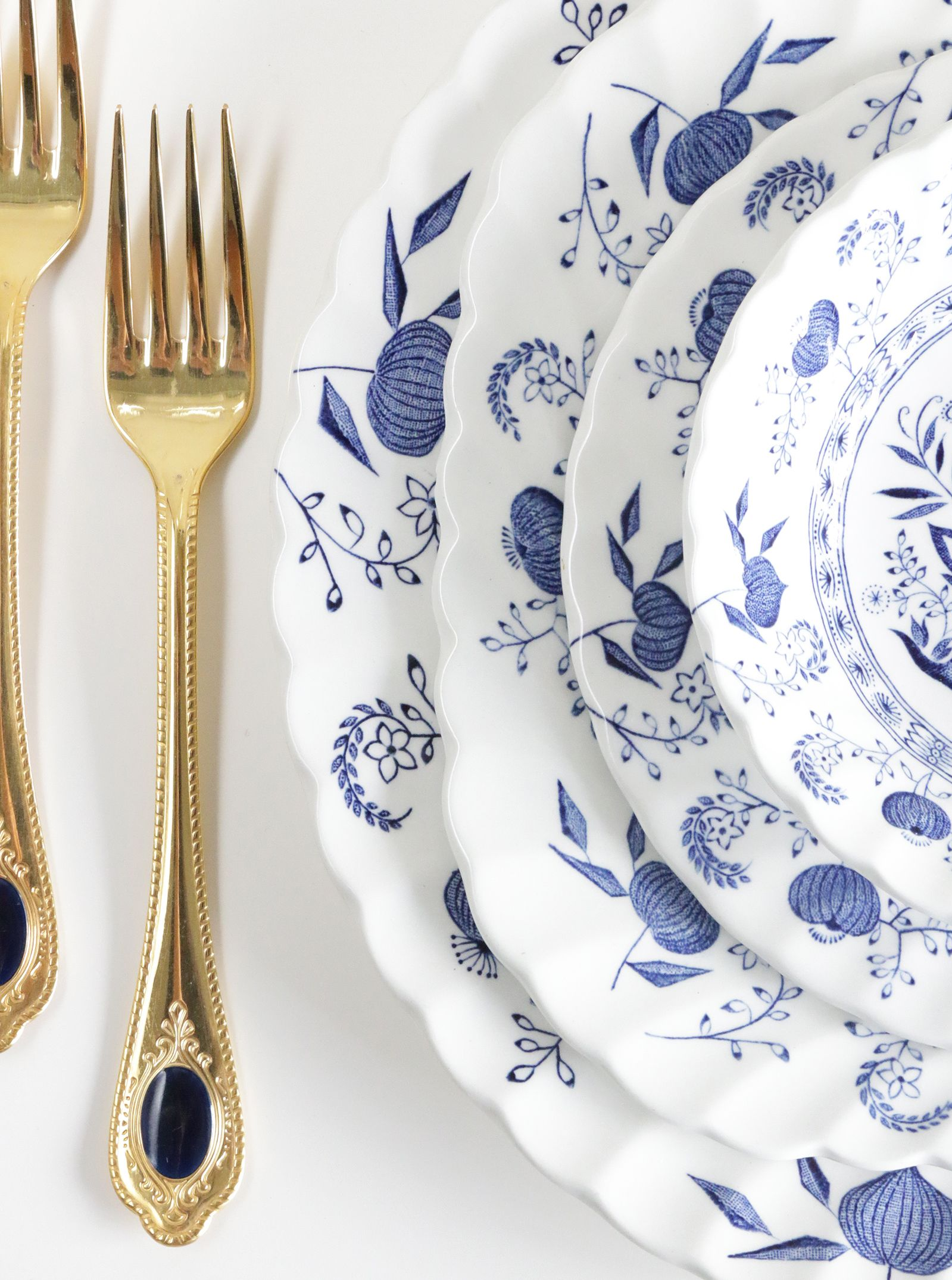 English Blue Nordic Dinnerware Set By Johnson Brothers - Fine China And Glassware - Dining \u0026  sc 1 st  Pinterest & English Blue Nordic Dinnerware Set By Johnson Brothers - Fine China ...