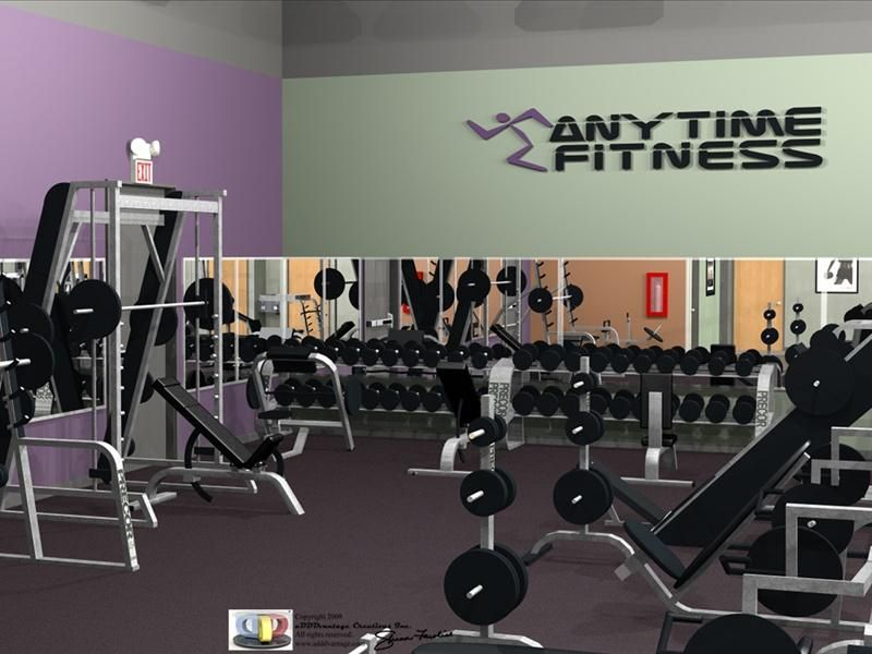 How To Get Out Of Anytime Fitness Gym Membership