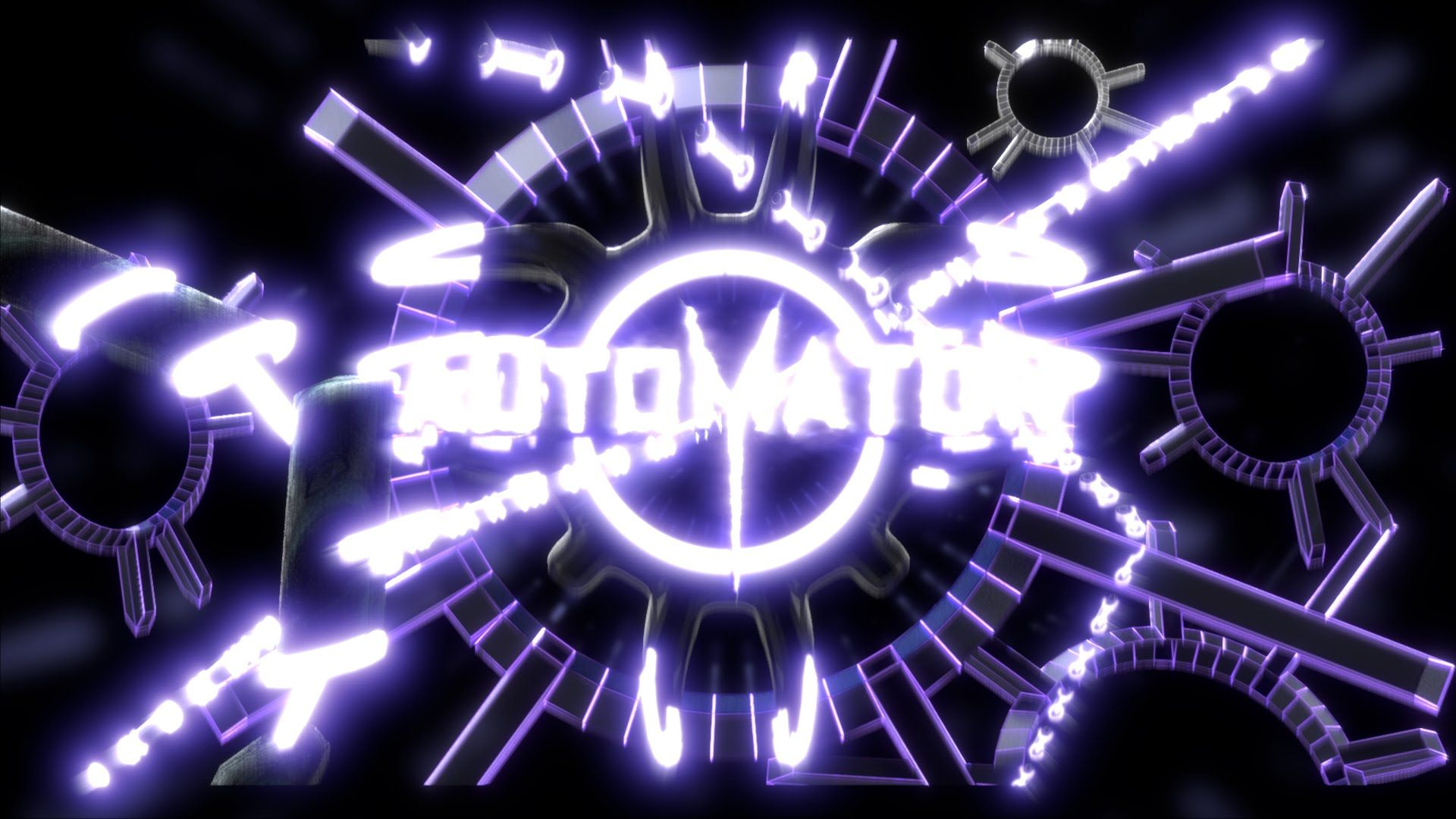 FREE Blender intro template - Automaton BLENDER INTRO TEMPLATE WEEK ...