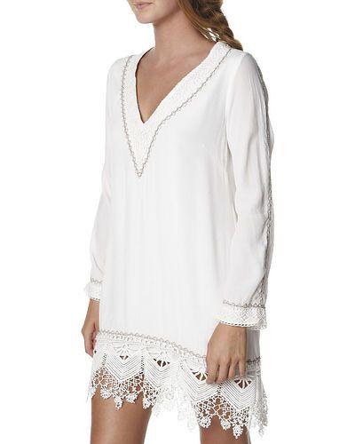 TIGERLILY CHRISTELLE LACE SHIFT DRESS - JASMINE