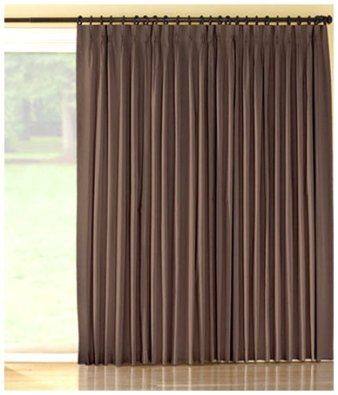 Door Curtains, Sliding Glass Door Curtain, Curtains For Sliding Doors .