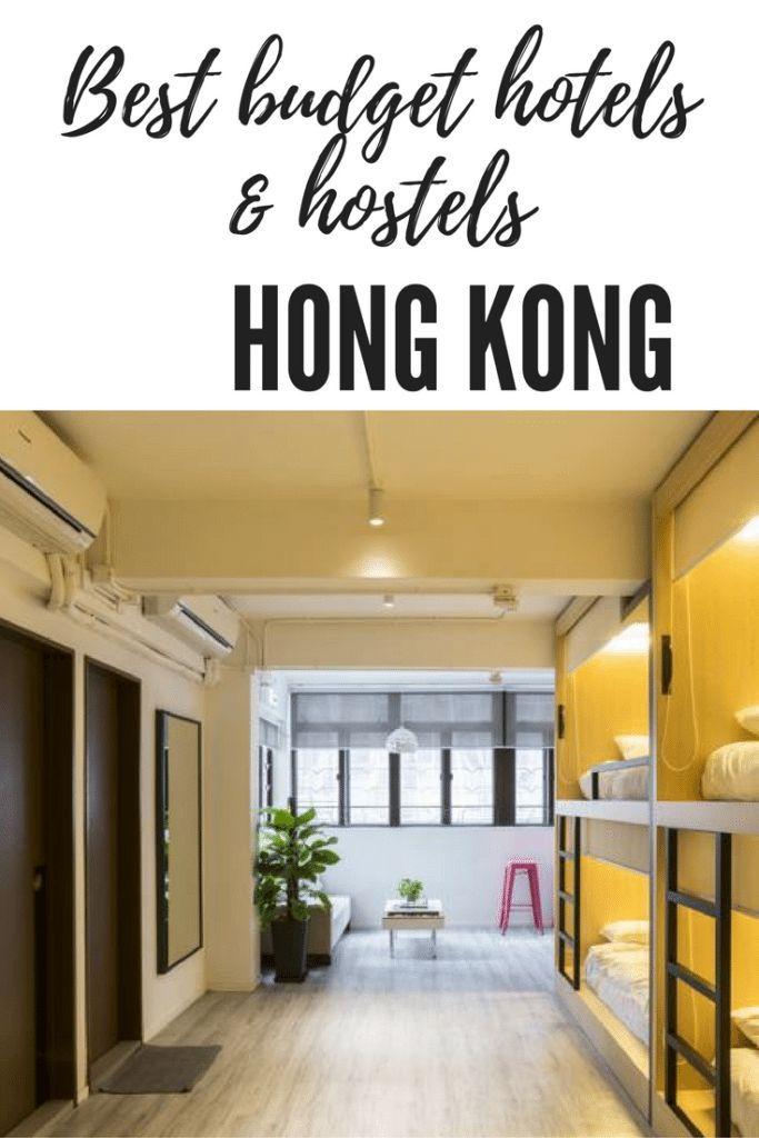 Best Budget Hong Kong Hotels Hostels Best Budget Hong Kong