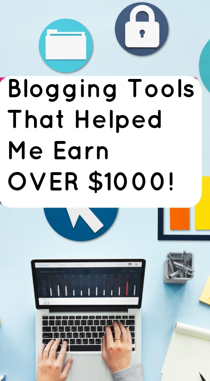 How To Blog Resources To Help You Make Money