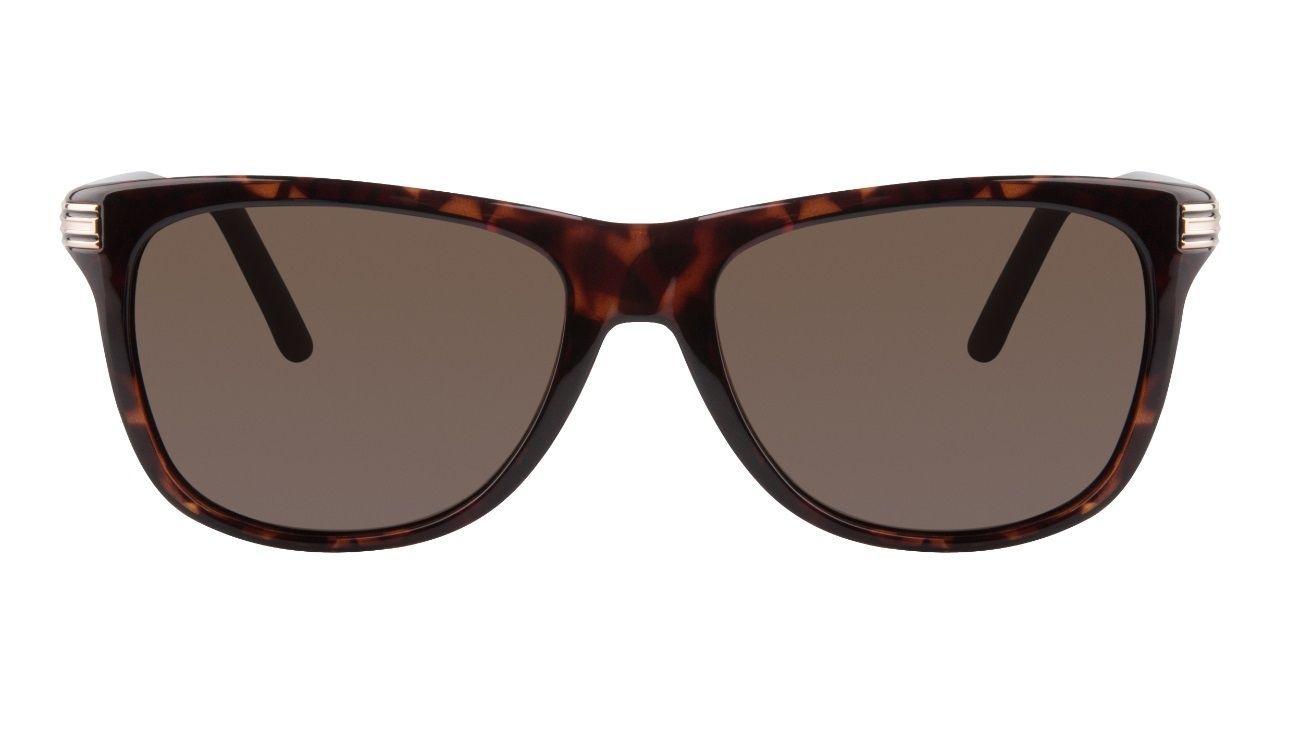 505e1a8d587d Mont Blanc Sunglasses For Men - Dark Havana MB 502S 52E