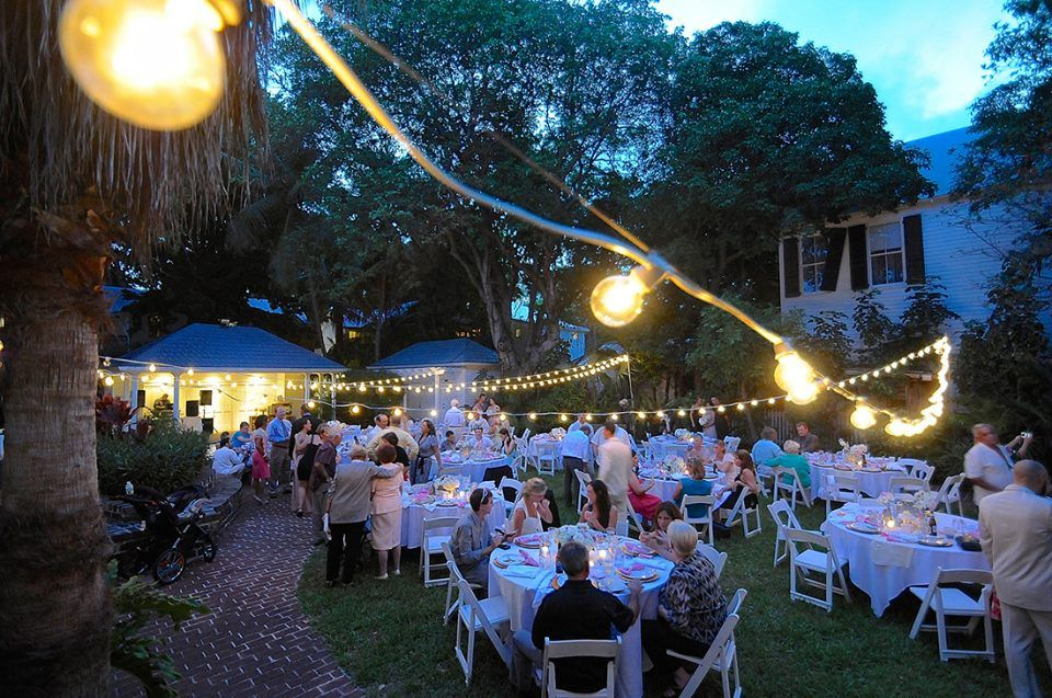 Oldest House Gardens Key West Florida