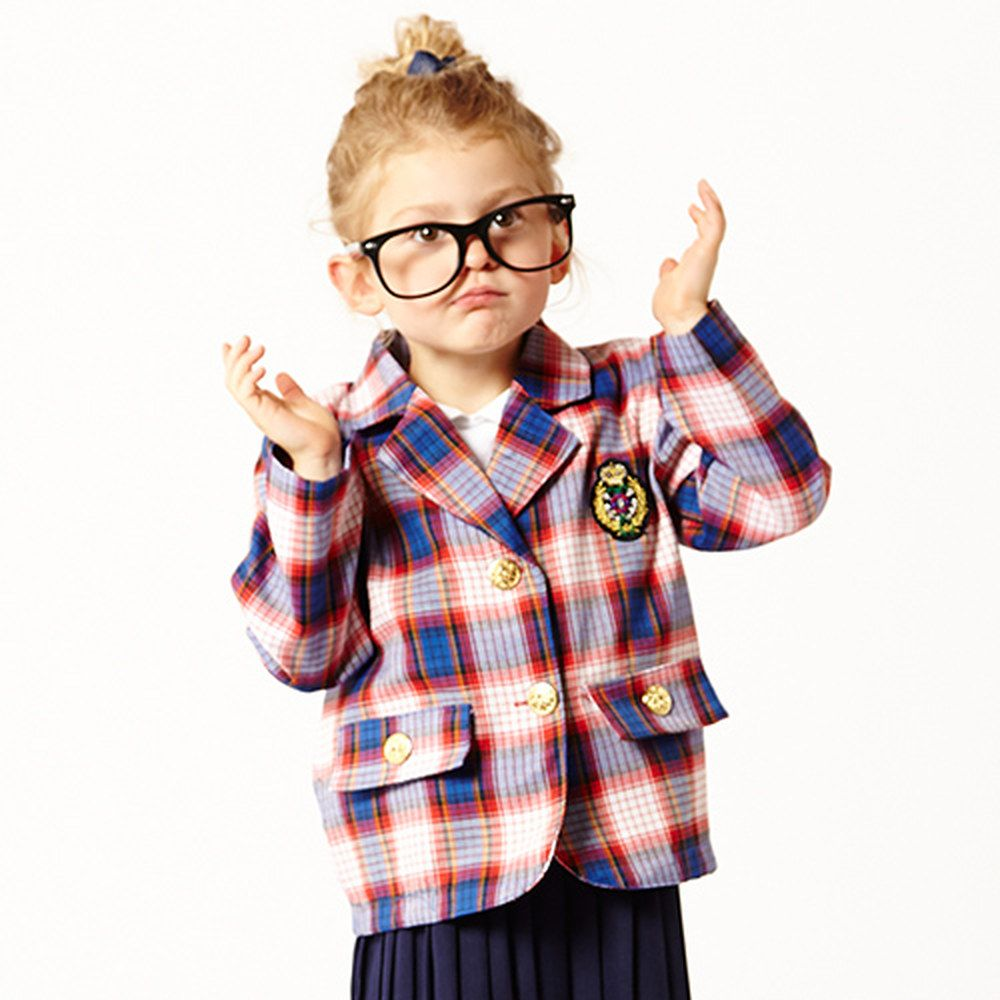 Take a look at the Fashion Friday: Prep-School Chic event on zulily today!