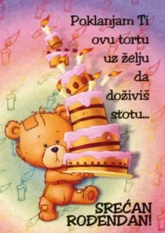 sretan rođendan citati srecan rodjendan | citati | Pinterest sretan rođendan citati
