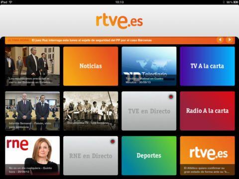 Los trabajadores de la web de RTVE culpan a su director del deterioro de los servicios interactivos https://t.co/m3y0Jp1ghN #España
