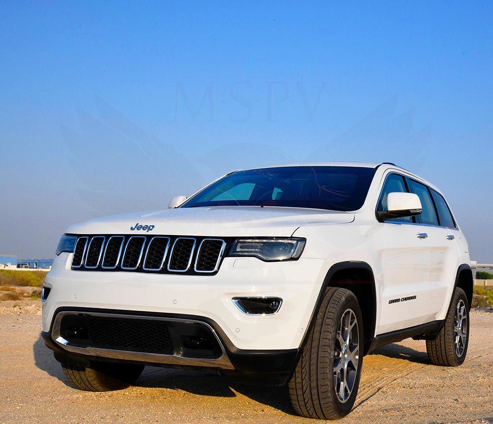 Armoured bulletproof grand jeep cherokee 2019 jeep cherokee