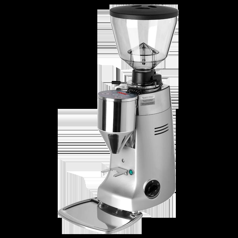 Mazzer Robur Electronic (Aluminum) (4287) Espresso