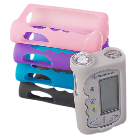 medtronic minimed insulin pump silicone skins | The type ONE LIFE