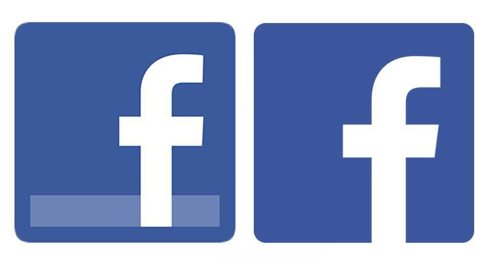 Image Result For Facebook Logo Vector Logo Facebook Icons Logo Redesign