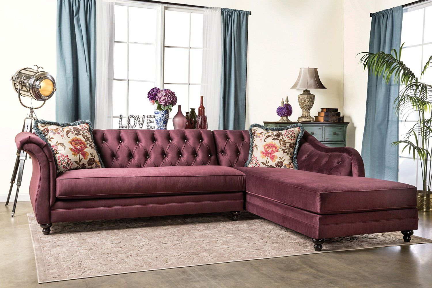 Best 25 Chesterfield Sofas That Are Sure To Really Tie Your 400 x 300