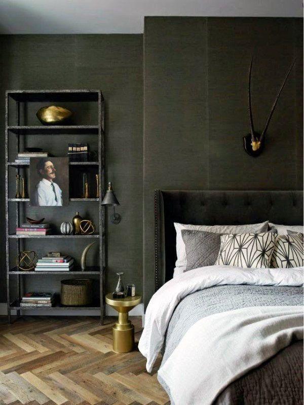 Simple Bedroom Designs For Men | Bedroom | Pinterest | Simple ...