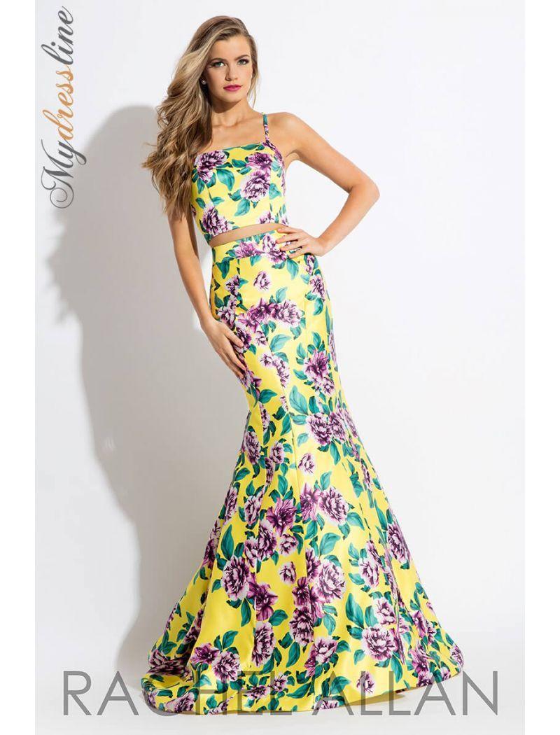 Rachel allan dress mydressline blog pinterest prom