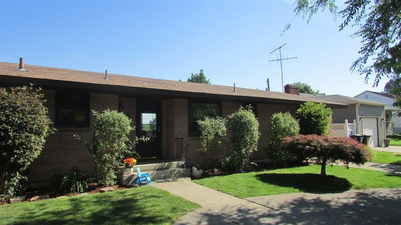 3625 East 16th Avenue, Spokane WA (With images)   Home and ...