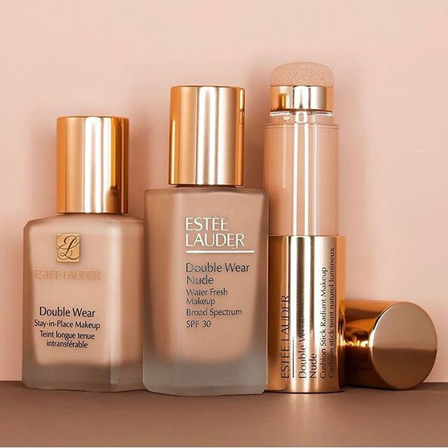 Our best-selling foundation range. Available online now. Free standard shipping in Australia for orders over $50. Afterpay available.