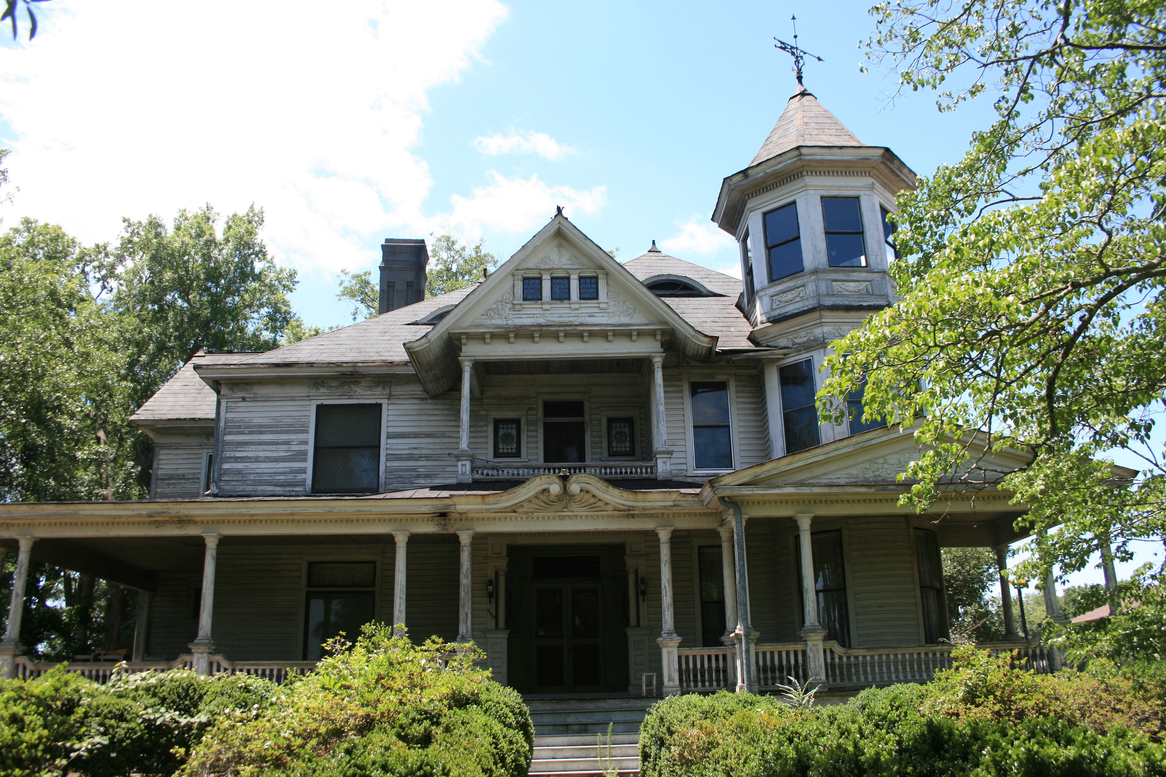 A really cool house in Abbeville, SC   My Photos   Pinterest