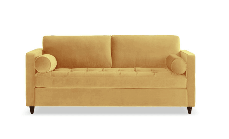 Charmant Best Sleeper Sofas U0026 Sofa Beds For Small Spaces U2013 Full Pull Out Couch