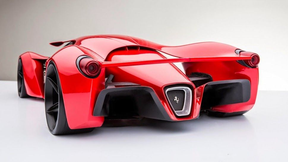 Ferrari enzo 2015