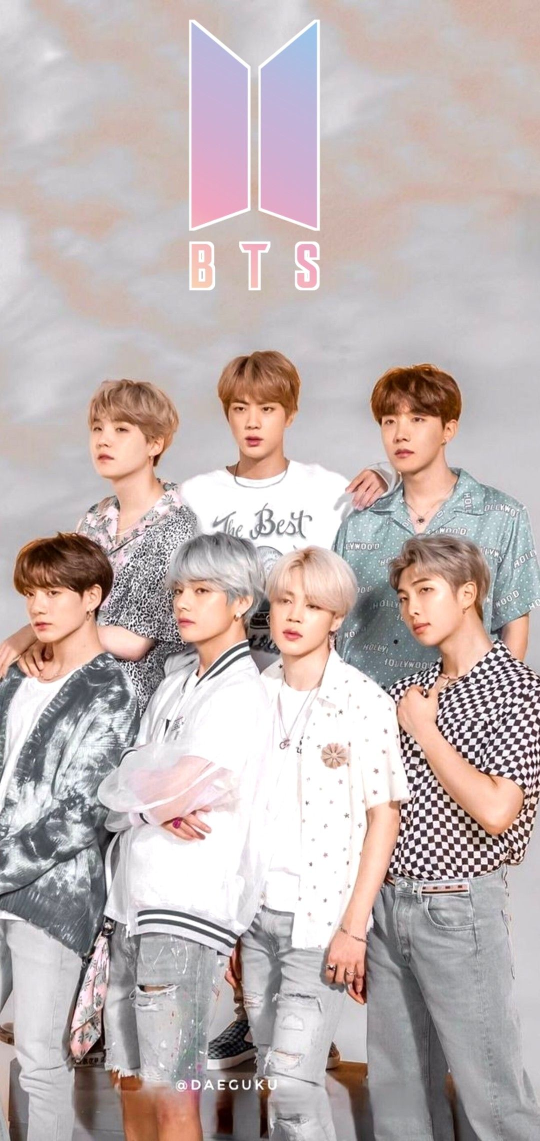 Pin By Ratu On V Bts Backgrounds Bts Group Photo Wallpaper Bts Wallpaper Bts group photo hd wallpaper
