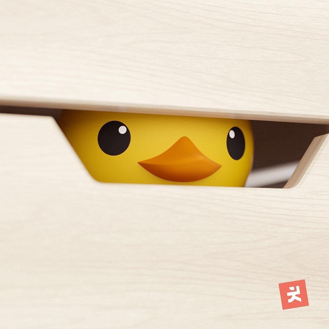 13+ Scared duck ideas