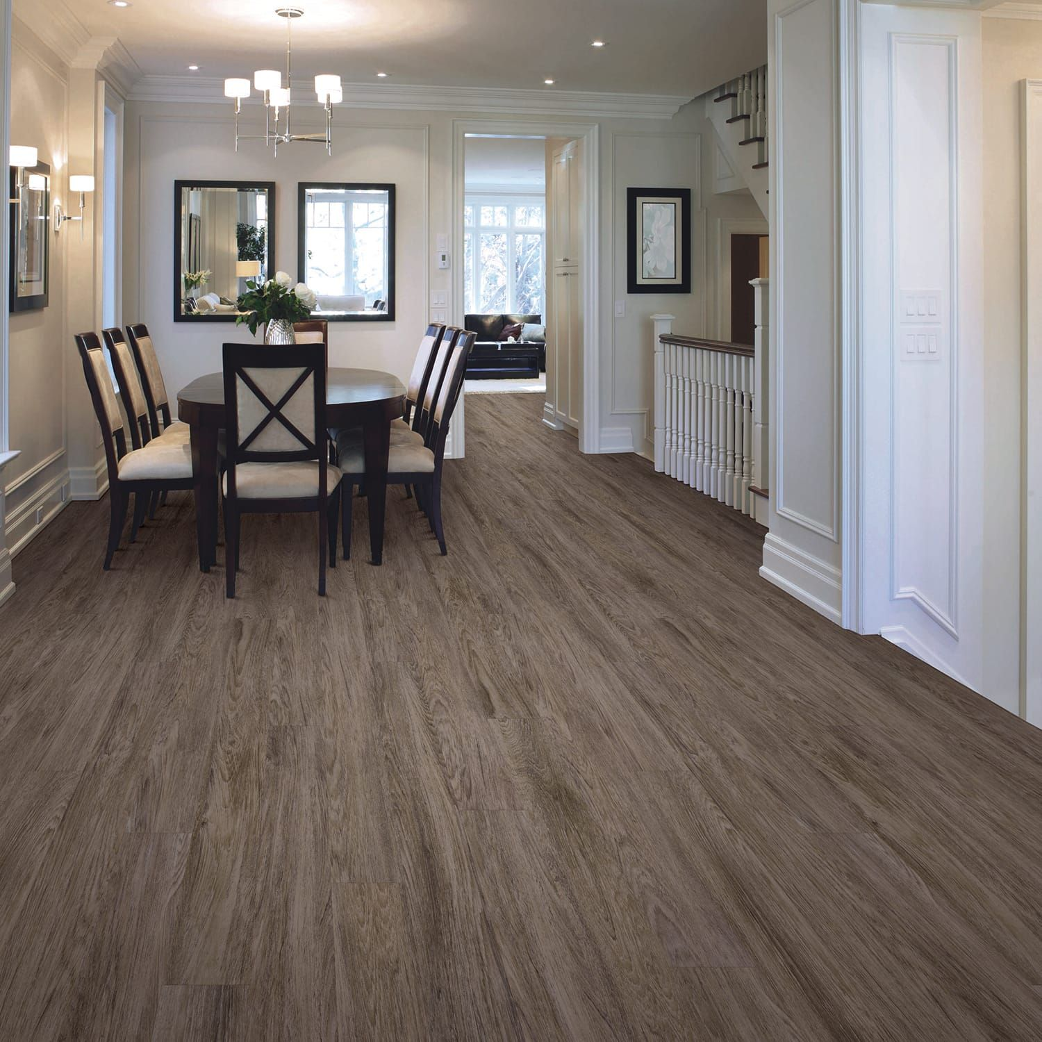 Luxury Vinyl Flooring At Creative Carpet Flooring Luxury Vinyl