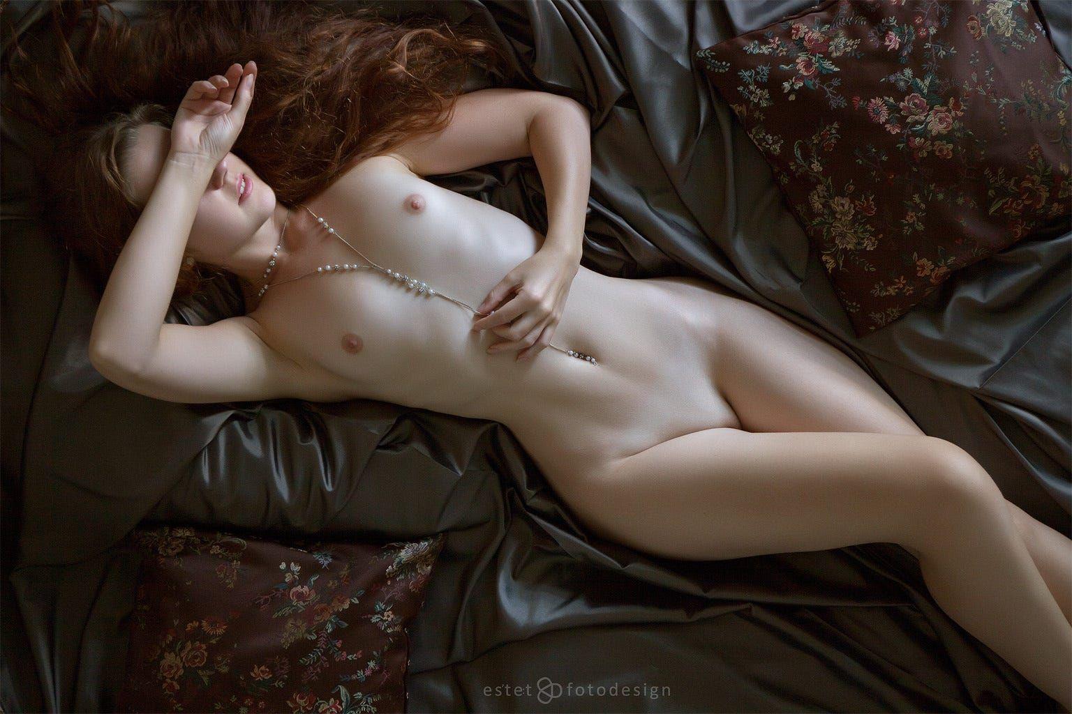 Sleeping Teen Beauty 54
