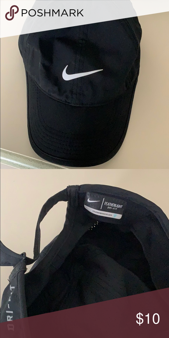 4bce0cc7e50 Women s Nike Hat Worn once. One size Nike Accessories Hats