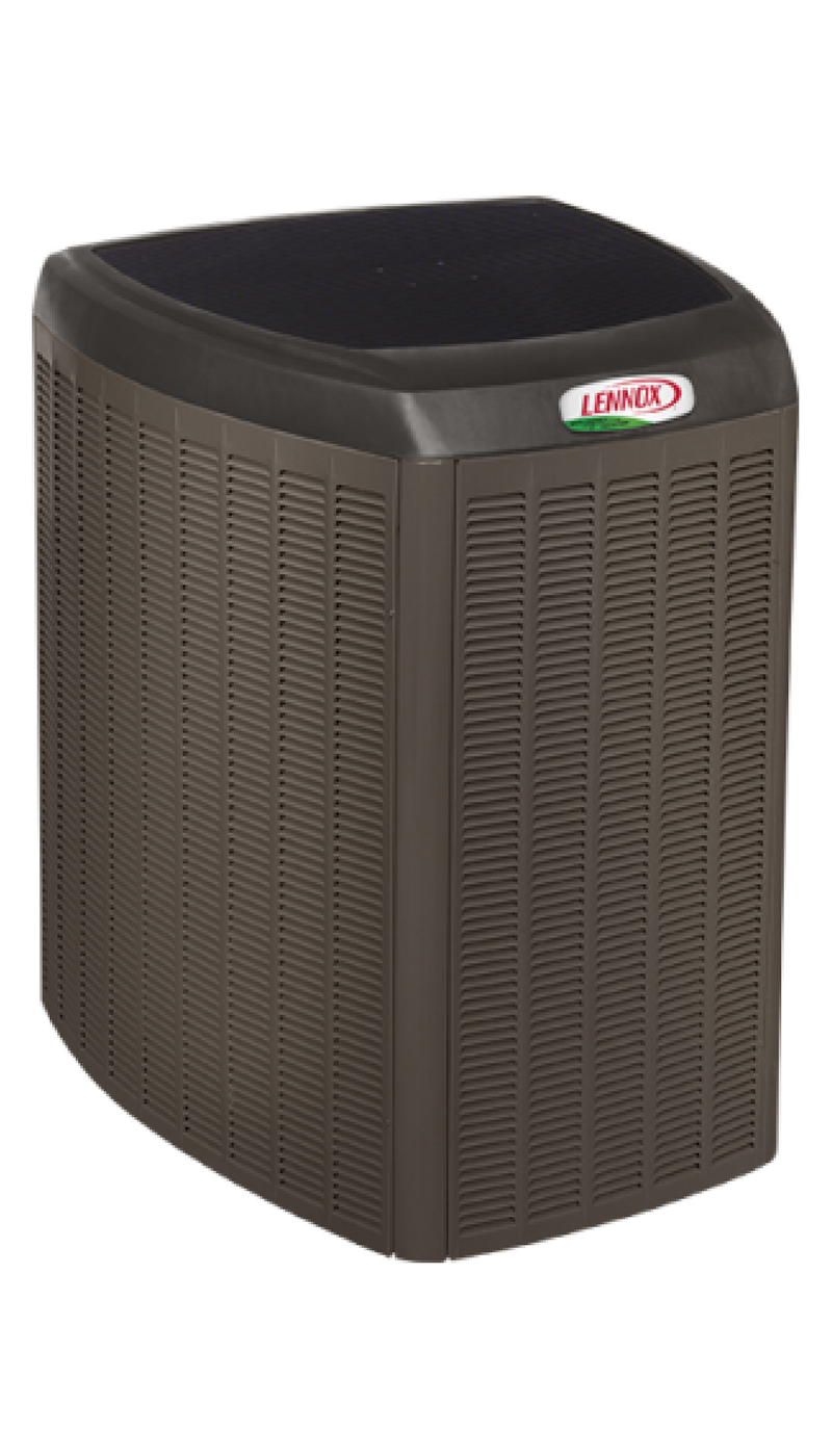 Lennox Air Conditioner XC21 (With images) Central air