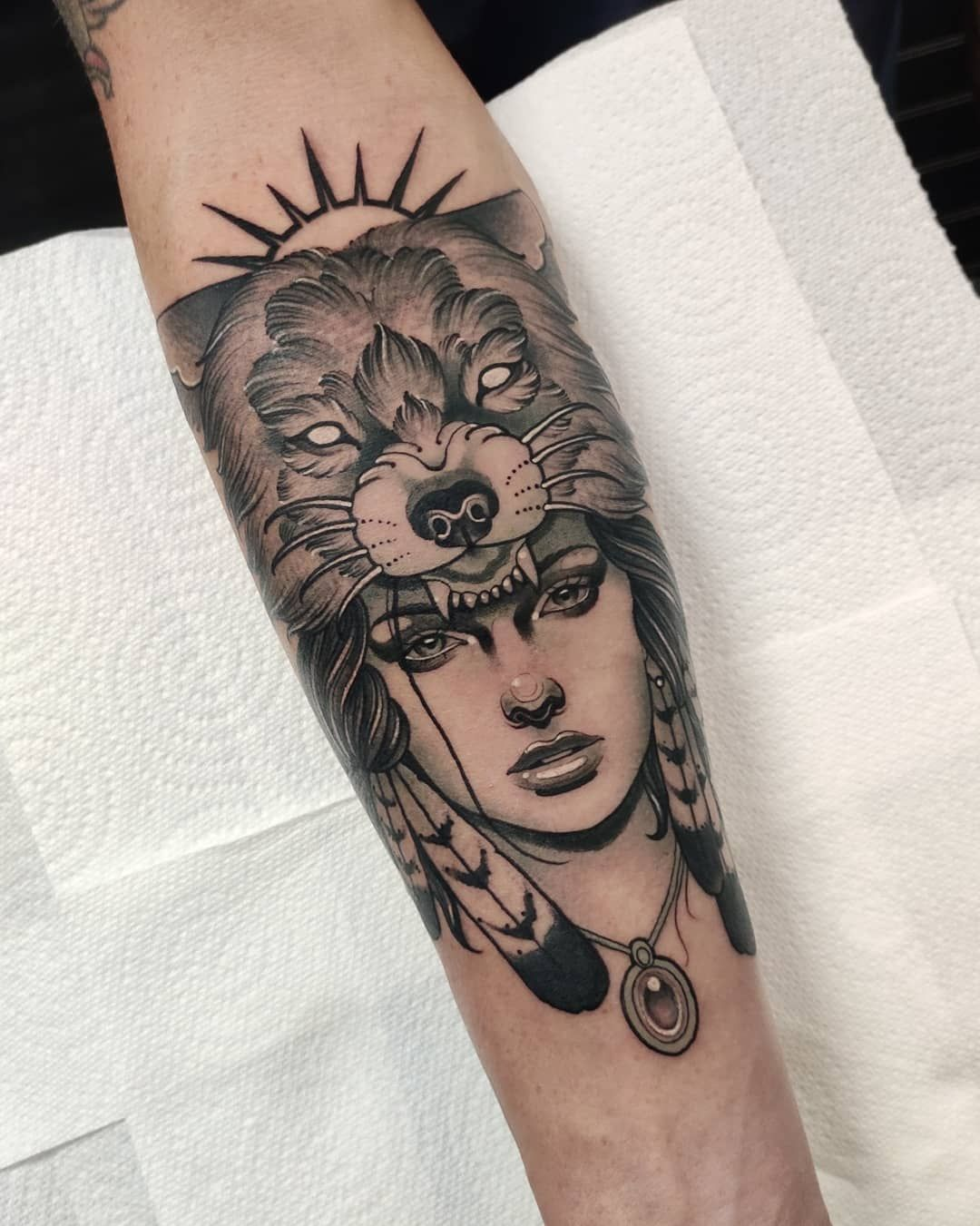 60 Best Native American Tattoo Designs To Inspire You Native American Tattoo Designs Native American Tattoo Native Tattoos