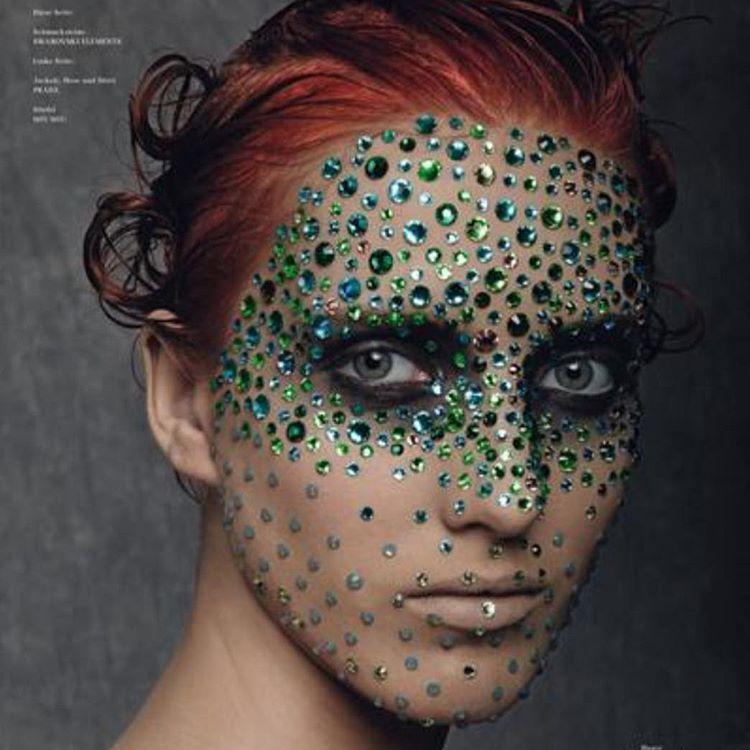543 отметок «Нравится», 8 комментариев — TOPOLINO Make Up Artist Paris (@topolino_makeup) в Instagram: «Voilette by stefano moro hair roberto pagnini milano 2012»